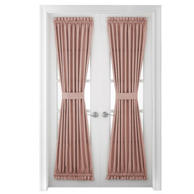 Charmant Average Rating. Item Type:door Panel Curtains