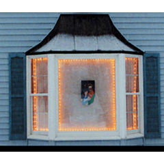 Holiday Window Decor