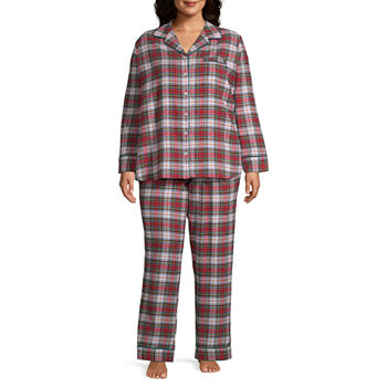 6a7a9f3740 Liz Claiborne Womens Flannel Pajama Pants · (4). Add To Cart. Only at JCP