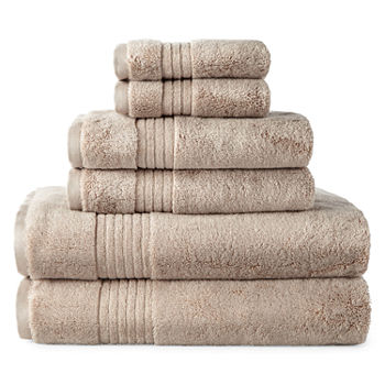 beige bath towels for bed bath jcpenney