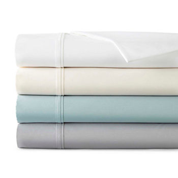 Supreme Elegance Cotton Rich 1000TC Luxury Performance Wrinkle Free Sheet Set