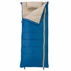 Slumberjack Timberjack 20 Degree Rectangular Sleeping Bag