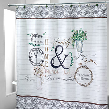 Avanti Shower Curtains For Bed Bath