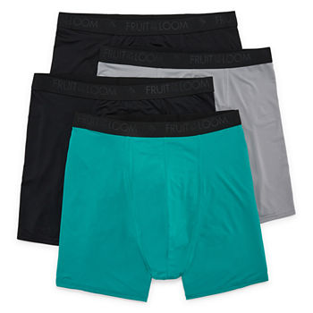 bfc55e12 Fruit Of The Loom Breathable Underwear for Men - JCPenney
