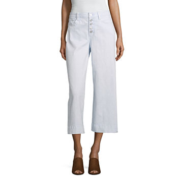 f3873a09 Women's High Waisted Jeans | Affordable Fall Fashion | JCPenney