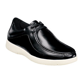 Stacy Adams Mens Hanley Oxford Shoes