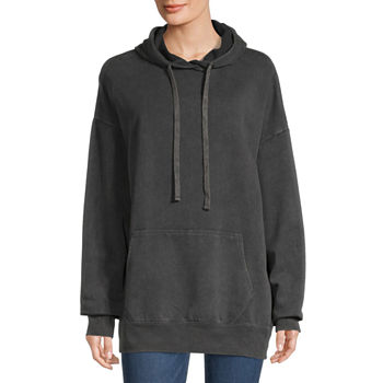 Flirtitude Juniors Fleece Hoodie