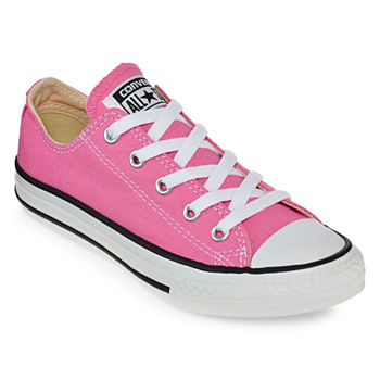 e688f39afb94 Converse Chuck Taylor All Star Unisex Sneakers - Toddler · (63). Add To  Cart. Black. White. Charcoal. Red. Pink. View Price in Cart