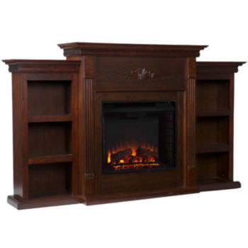 Electric Fireplaces Closeouts For Clearance Jcpenney