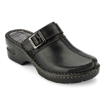 Clogs Black All Womens Shoes For Shoes Jcpenney