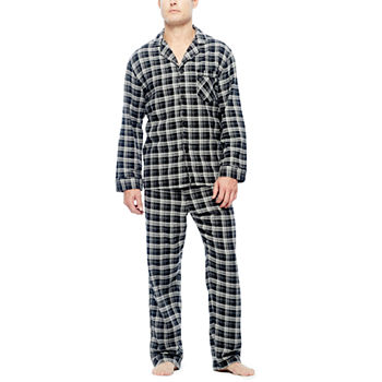 a82ac212a4 Pajama Sets Pajamas   Robes for Men - JCPenney