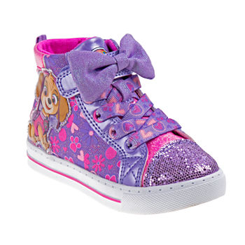 136a8d5064b9 Paw Patrol Shoes for Baby - JCPenney