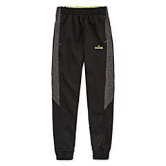 Spalding Fleece Jogger Pants - Big Kid Boys