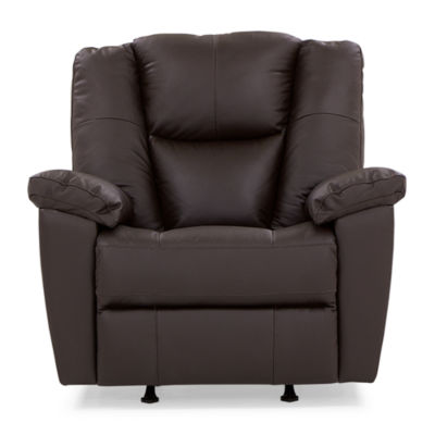 sc 1 st  JCPenney : leather armchair recliner - islam-shia.org