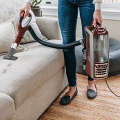 Shark Duoclean™ Powered Lift-Away Speed™ Upright Vacuum-Nv801