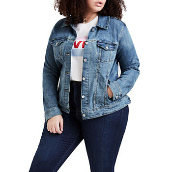 d96262ee356a Women's Plus Size Coats & Jackets | Trendy Fall Fashion | JCPenney