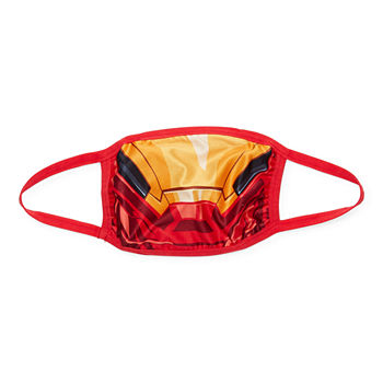 Iron Man Unisex Adult Face Mask