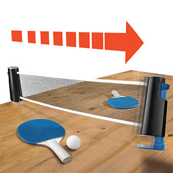 Sharper Image Tabletop Tennis