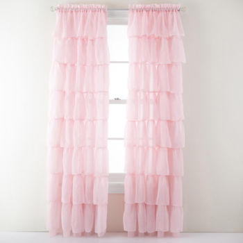 Well-liked Kids' Curtains & Window Treatments - JCPenney UC38