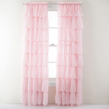Kids Curtains Window Treatments