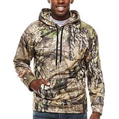 Mossy Oak Long Sleeve Sweatshirt