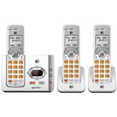 AT&T EL52315 DECT 6.0 Cordless Answering System with Caller ID/Call Waiting - 3 Handsets