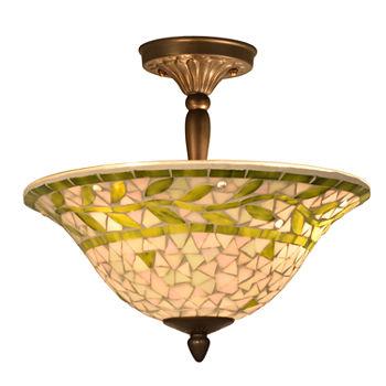 Flush mount lighting lamps light fixtures