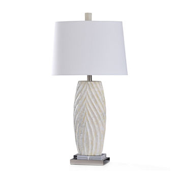 Stylecraft 10 X 16 Table Lamp Polyresin Table Lamp