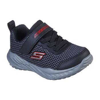 Skechers Nitro Sprint Krodon Toddler Boys Shoe