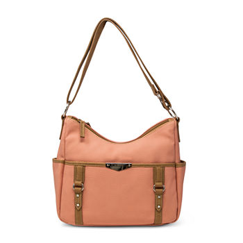 Koltov Kinsley Hobo Bag