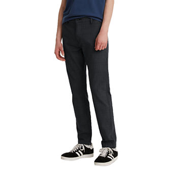 Levi's Mens Slim Fit Tapered Trouser Jean-Big and Tall