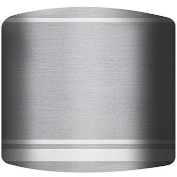 Silver Lamp Shades Magnificent Lamp Shades Shop Save At JCPenney