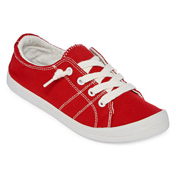 c76c49f7af57 Red Women s Casual Shoes for Shoes - JCPenney