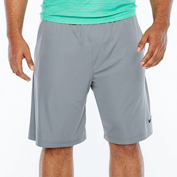 2af8c5ce94d76 Workout Shorts Gray Nike for Shops - JCPenney