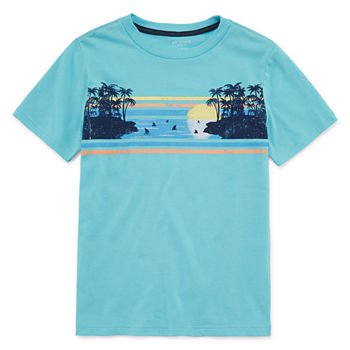 Boys  Graphic Tees - JCPenney 75ee9ff80