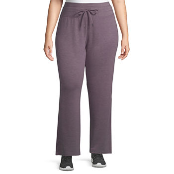 fce0e993c6b Plus Size Lounge Pants Pants for Women - JCPenney