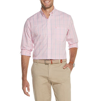 IZOD Men's Big and Tall Ultimate Travell