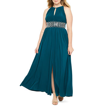 Evening Gowns Green Dresses For Women Jcpenney