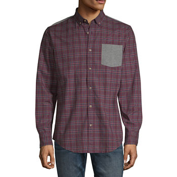 1e5668f695a CLEARANCE Shirts for Men - JCPenney