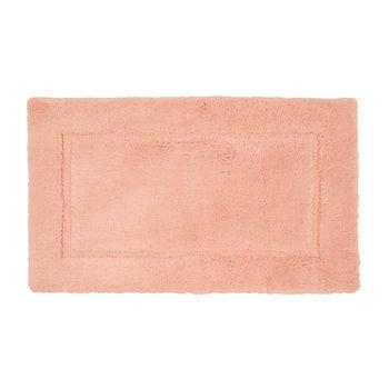 Bath Rugs Pink Mats