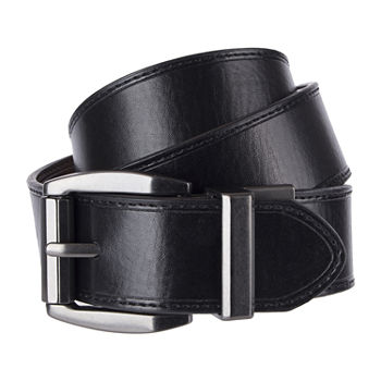 Levi's® Big & Tall Creased Reversible Belt