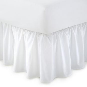 Bed Skirts Dust Ruffles Queen King Size Bedskirt