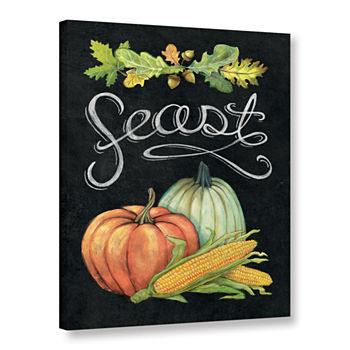 Thanksgiving Black Wall Decor For The Home - JCPenney