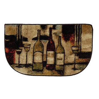 Novelty Wedge Kitchen Rugs For The Home - JCPenney