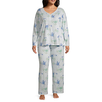 42d6a5b5fe8 Adonna Pajamas   Robes for Women - JCPenney