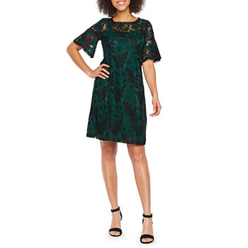 690d6bbbdf70 CLEARANCE Lace Dresses for Women - JCPenney