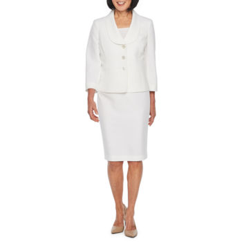 White Suits Suit Separates For Women Jcpenney