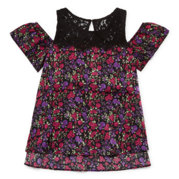 Blouses Girls 7 16 For Kids Jcpenney