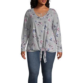 ff559f9477ab Boutique+ Plus Size Women s Clothes