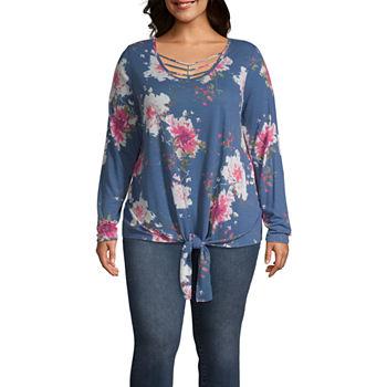 d1d461bed Boutique+ Plus Size Women s Clothes